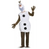 Frozen: Olaf Deluxe Adult Costume